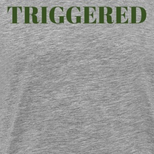TRIGGERED T-Shirt - Men's Premium T-Shirt