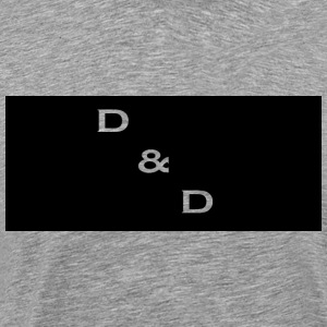D and D - Men's Premium T-Shirt