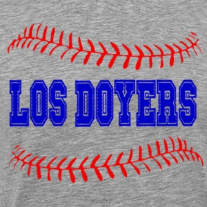 LOS DOYERS - Men's Premium T-Shirt