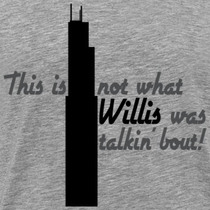Funny Willis Tower Name Change