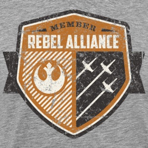 Rebel Alliance - Men's Premium T-Shirt