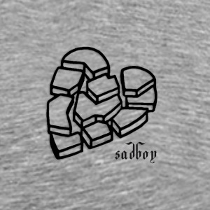 sadboy - Men's Premium T-Shirt