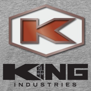 King Industries - Men's Premium T-Shirt