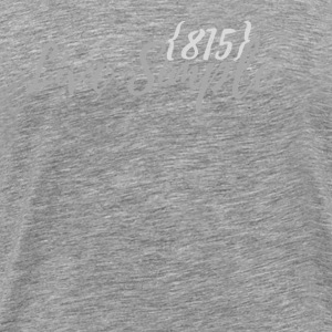 Live Simple 815 - Men's Premium T-Shirt