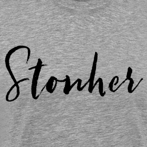 Stonher - Men's Premium T-Shirt