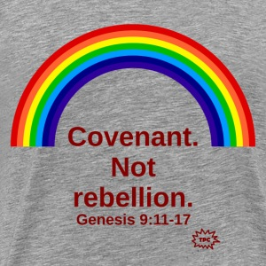 Covenant - Men's Premium T-Shirt
