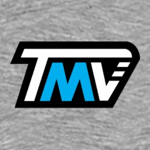 TMV Grey Edition - Men's Premium T-Shirt
