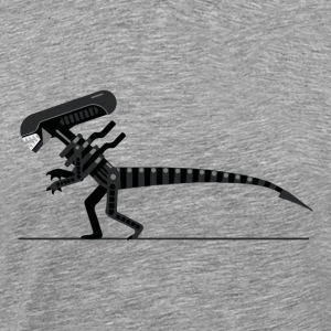 Cute Xeno - Men's Premium T-Shirt