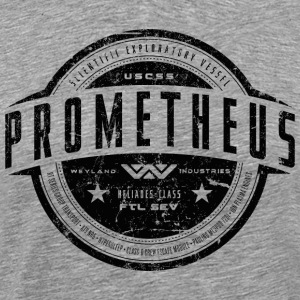 Prometheus - Men's Premium T-Shirt