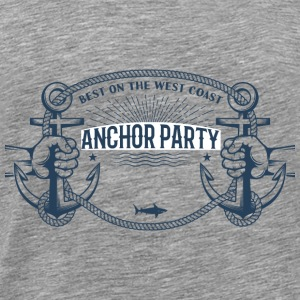 Anchor Party - Men's Premium T-Shirt