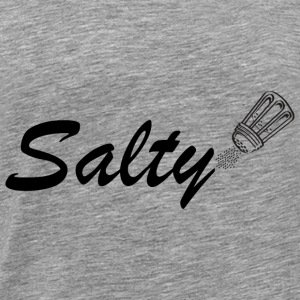 Salty - Men's Premium T-Shirt