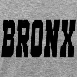 bronx - Men's Premium T-Shirt