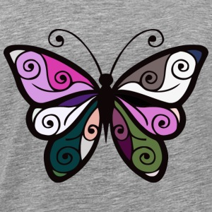 butterfly9 - Men's Premium T-Shirt