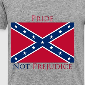 Pride Not Prejudice - Men's Premium T-Shirt