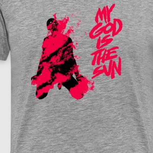 QUEENS OF THE STONE AGE - Men's Premium T-Shirt