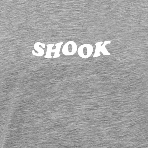 Shook - Men's Premium T-Shirt