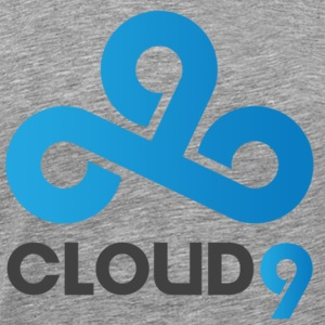 Cloud9 - Men's Premium T-Shirt