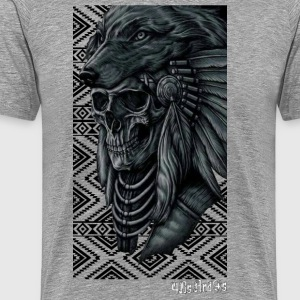 Native to the Core - Men's Premium T-Shirt