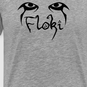 Floki - Men's Premium T-Shirt