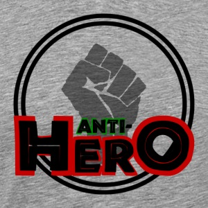 Anti-Hero - Men's Premium T-Shirt