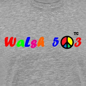 Walsh 503 - Men's Premium T-Shirt