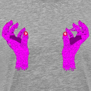 The Hands - Men's Premium T-Shirt