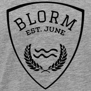 blorm - Men's Premium T-Shirt