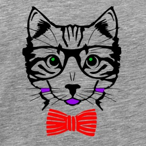 GIFT - CUTE CAT - Men's Premium T-Shirt