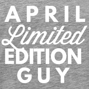 April Limited Edition Guy - Men's Premium T-Shirt