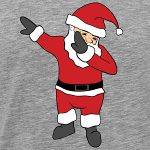Santa Claus Dabbing shirts - Funny Christmas Dab T-Shirt | Spreadshirt