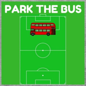 Park the Bus - Men's Premium T-Shirt