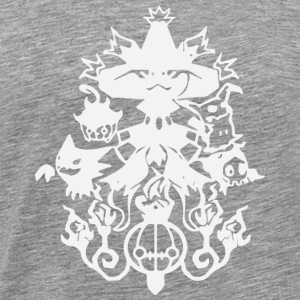 Ghostly Group - Men's Premium T-Shirt