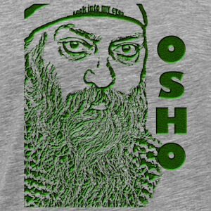 Osho - Men's Premium T-Shirt