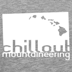 CMT Hawaii Plain - Men's Premium T-Shirt