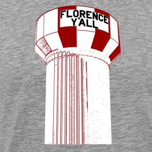 Florence Y'all - Men's Premium T-Shirt