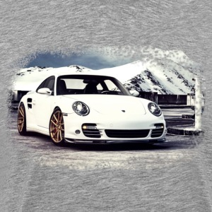 porsche-for-print - Men's Premium T-Shirt