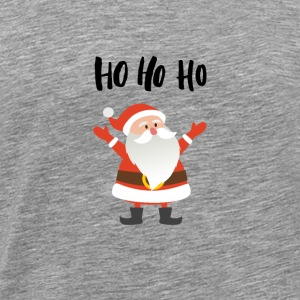Ho ho ho! - Men's Premium T-Shirt