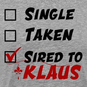 Klaus The Originals - Men's Premium T-Shirt