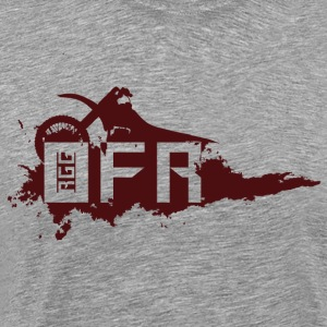 Out for a Rip (OFR) RED - Men's Premium T-Shirt