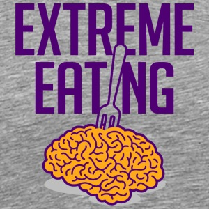 Extreme Eating - Men's Premium T-Shirt