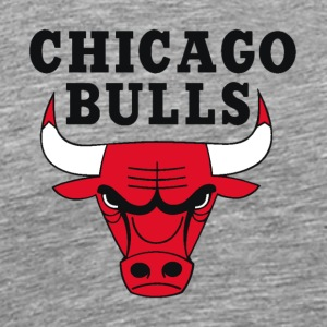Chicago bulls collection - Men's Premium T-Shirt