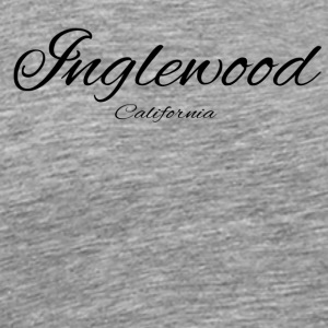 California Inglewood US DESIGN EDITION - Men's Premium T-Shirt