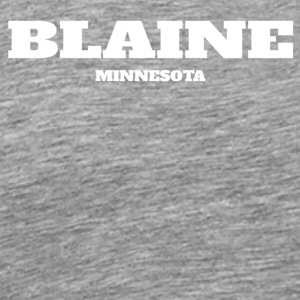 MINNESOTA BLAINE US EDITION - Men's Premium T-Shirt