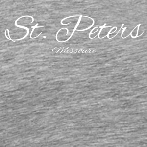 Missouri St Peters US DESIGN EDITION - Men's Premium T-Shirt