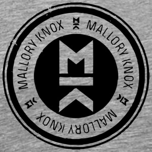 Mallory Knox - Men's Premium T-Shirt