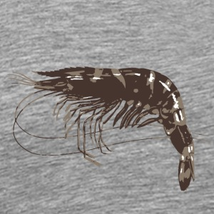 Shrimp - Men's Premium T-Shirt