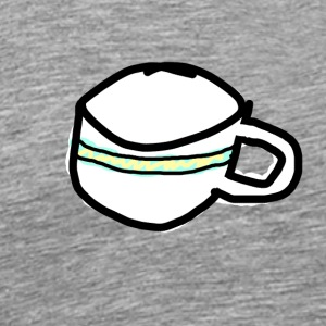 Tea Time - Men's Premium T-Shirt