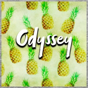PineappleOdyssey - Men's Premium T-Shirt