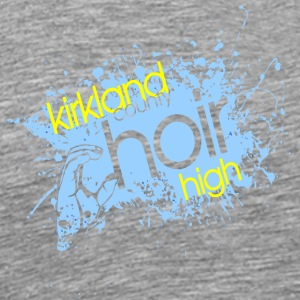 Kirkland County Choir High - Men's Premium T-Shirt