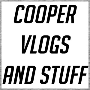 Cooper Keily Vlogs and Stuff - Men's Premium T-Shirt